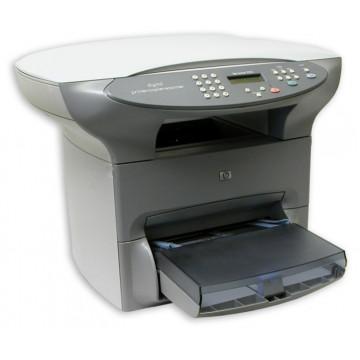 HP LaserJet 3300mfp, 14 ppm, Copiator, Scaner, 1200 x 1200, USB, Monocrom Imprimante Second Hand