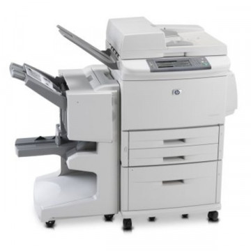 Hp LaserJet 9000 MFP, A3, 50 ppm Imprimante Second Hand