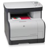 HP LaserJet CM1312 MFP, Multifunctionala Color, Scanner, Copiator Imprimante Second Hand