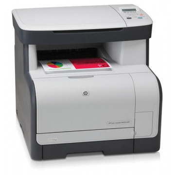 HP LaserJet CM1312 MFP, Multifunctionala Color, Scanner, Copiator Imprimante Second Hand