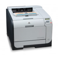 HP LaserJet CP 2025N, Color, 20 ppm, 600 x 600 dpi, USB, Retea