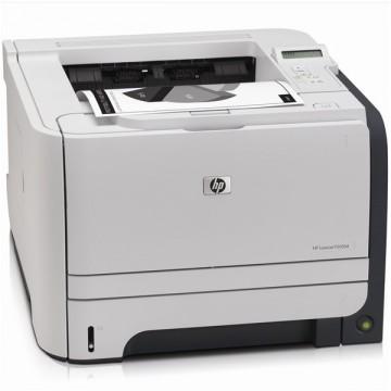Hp LaserJet P2055d, Duplex, Monocrom, 35 ppm,  1200 x 1200 dpi Imprimante Second Hand