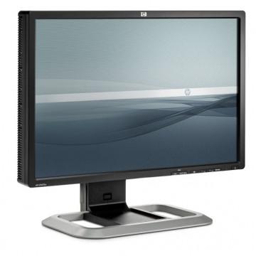 HP LP2475W, 24 inch, 1920 x 1200 doi, HDMI, DVI, VGA, USB, LCD IPS Display Monitoare Second Hand