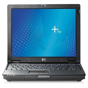 HP NC4200 NoteBook PC, Pentium M 1.73GHz, 512MB, 40GB HDD, 12.1 inci Laptopuri Second Hand