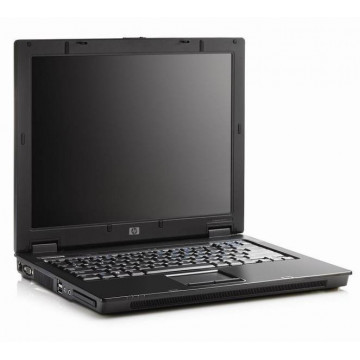 HP NX6310 Notebook, Intel Celeron, 1.4Ghz, 768Mb, 40Gb, Combo, 15 inci Laptopuri Second Hand
