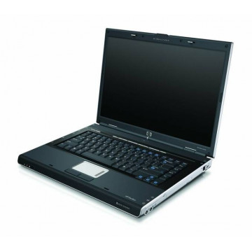 Hp Pavilion DV5000, AMD Turion 64 x 2, 1.8Ghz, 512 Mb, 40 Gb, DVD-RW, WiFi Laptopuri Second Hand