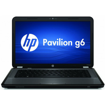 HP Pavilion g6-1058sa, Intel Core i5 480M, 2.66Ghz, 4Gb, 750Gb HDD, WebCam  Laptopuri Second Hand