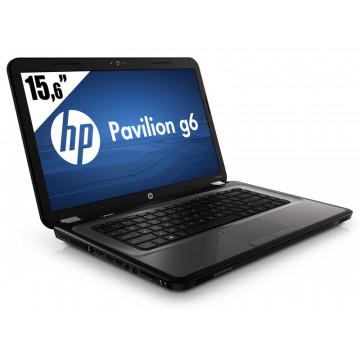 HP Pavilion g6-1255sf, Core i3-2330M, 2.2Ghz, 15.6 inci LED, 4Gb, 640Gb, DVD-RW Laptopuri Second Hand