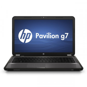 HP Pavilion g7-1018ez, Intel Core i5 480M, 2.66Ghz, 4Gb, 500Gb, 17 inci LED Laptopuri Second Hand