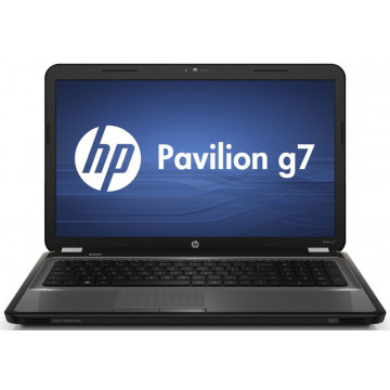HP Pavilion g7-1101sa, AMD Phenom II P960, 1.8Ghz, 4Gb, 750Gb, 17 inci LED Laptopuri Second Hand