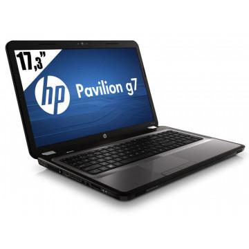 HP Pavilion g7-1131sf, Athlon Dual Core P360, 2.3Ghz, 4Gb, 640Gb, DVD-RW, 17.3 inci LED Laptopuri Second Hand
