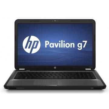 HP Pavilion g7-1235sf, AMD E2-3000M, 1.8GHz, 17.3 inci LED HD, 4Gb, 640Gb, Webcam Laptopuri Second Hand