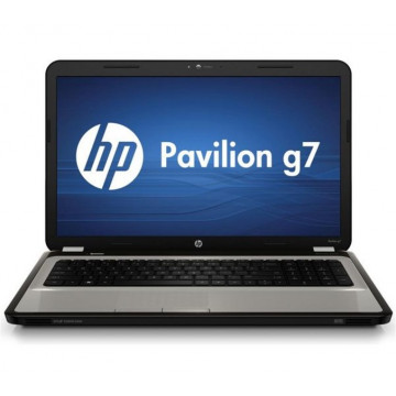 HP Pavilion g7-1236sf, AMD E2-3000M, 1.8GHz, 4Gb, 500Gb, DVD-RW, 17.3 Inci Laptopuri Second Hand