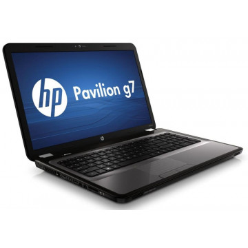 HP Pavilion g7-1246sf, Core i3-2330M, 2.2Ghz, 4Gb, 500Gb, DVD-RW, 17.3 inci LED Laptopuri Second Hand