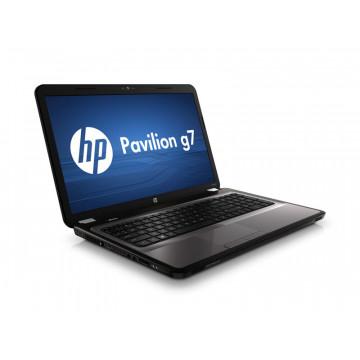 HP Pavilion g7-1249sf, AMD Dual Core E2-3000M, 17.3 inci, 6Gb, 500Gb, Bluetooth, Webcam Laptopuri Second Hand
