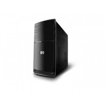 HP Pavilion p6320nl, Intel Core 2 Quad Q8300, 2.5Ghz, 4Gb DDR3, 1Tb, Ati Radeon HD 4650 Calculatoare Second Hand