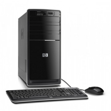 HP Pavilion p6578es-m, Intel Core i3 540m, 3.06Ghz, 6Gb DDR3, 1Tb HDD, TV Tunner, Wifi Calculatoare Second Hand