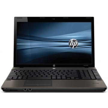 HP ProBook 4525s, AMD Athlon II Dual Core P340, 2.2Ghz, 15.6 inci, 3Gb, 320Gb, DVD-RW, WebCam Laptopuri Second Hand