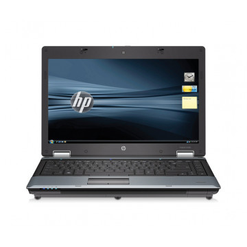 HP ProBook 6440b Notebook, Intel Core i5-M520, 2.4Ghz, 4Gb DDR3, 160Gb HDD, DVD-RW Laptopuri Second Hand