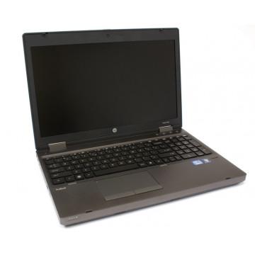 HP ProBook 6560b Notebook, Intel Core i5-2410M, 2.3Ghz, 4Gb DDR2, 500Gb HDD, DVD-RW, 15.6 Inch, Wi-Fi, Baterie impecabila Laptopuri Second Hand