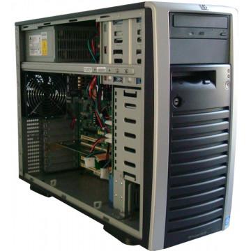 HP Proliant ML150 G2, Intel Xeon 2.8Ghz, 2Gb, 160Gb SATA, CD-ROM Servere second hand