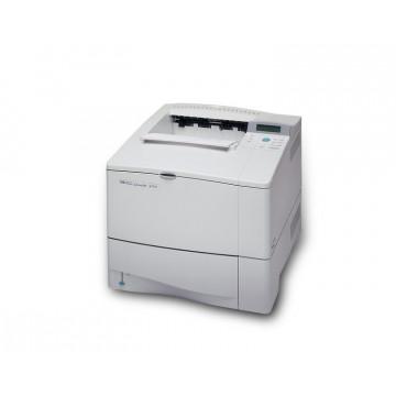 HP sh LaserJet 4100, A4, 25 ppm Imprimante Second Hand