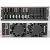 HP StorageWorks Disk Array EK1505, 11 x 146Gb FC, 1x 450GB FC Retelistica