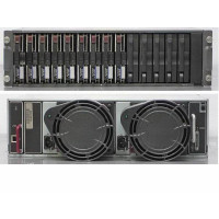 HP StorageWorks Disk Array EK1505, 11 x 146Gb FC, 1x 450GB FC