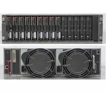 HP StorageWorks Disk Array EK1505, 12x 450Gb FC Retelistica