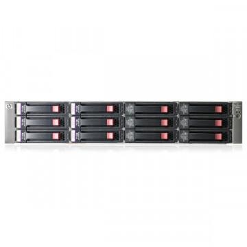 HP StorageWorks Modular Smart Array MSA60, 10 x 1Tb SATA Servere second hand