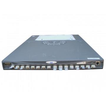 HP StorageWorks SAN Switch 2/16, 16 porturi fibra, management serial + rj-45 Retelistica