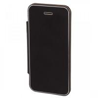 Husa Flip HAMA Diary Case HTC ONE M8 Black
