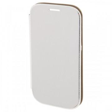 Husa Flip HAMA Diary Case HTC ONE M8 Silver  Tablete & Accesorii
