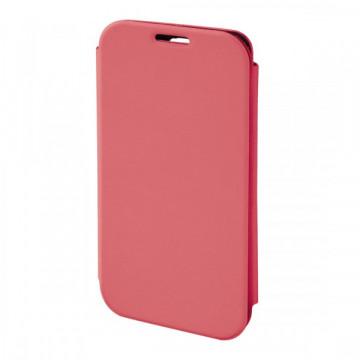 Husa HAMA Slim pentru HTC One M8 - Pink Tablete & Accesorii