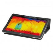 Husa Protectie Hama Slim pentru Samsung Galaxy Note, 10.1 inch, Negru Tablete & Accesorii