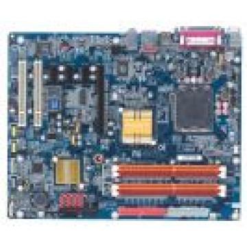 I848-P 8I848P-775G GIGABYTE