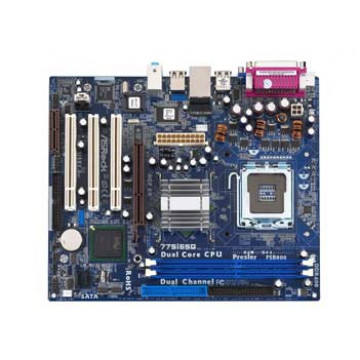 I865-G 775I65G ASROCK