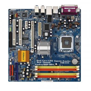 I945-GC CONROE1333-1394 ASROCK