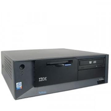 IBM Desktop Intel Pentium 4, 2.4Ghz, 512Mb, 40 Hdd, CD-ROM Calculatoare Second Hand