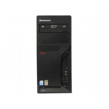 IBM MT-M 9265-8HG, Intel Pentium Dual Core E2160, 2Gb DDR2, 160Gb HDD, DVD-RW Calculatoare Second Hand