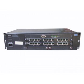 IBM Nways 8275 Model 326, 24-porturi 10/100 Retelistica