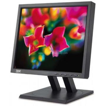 IBM T860 9494-HB0, 18.1 inch LCD, VGA, 1280 x 1024 Monitoare Second Hand