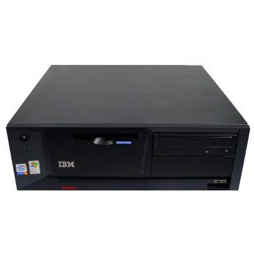 IBM Thinkcenter  Desktop P4 3GHz with XP Pro MAR pre-installed Calculatoare Second Hand