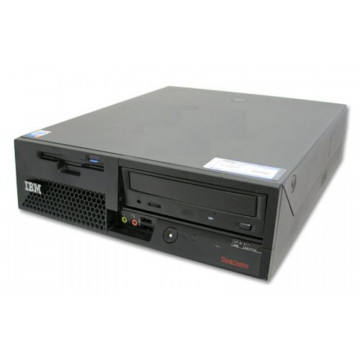 IBM ThinkCentre P4 Desktop, 3Ghz, 1024 Mb, 80Gb HDD, DVD-ROM Calculatoare Second Hand
