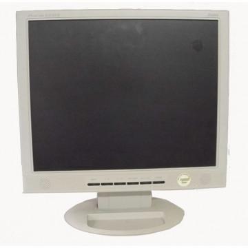 IIYAMA E435S, 17 inci, LCD TFT Monitoare Second Hand