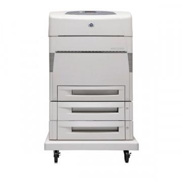 Imprimanta A3 Laser Color cu Duplex si Retea, HP Color LaserJet 5550hdn, 27 ppm, USB Imprimante Second Hand