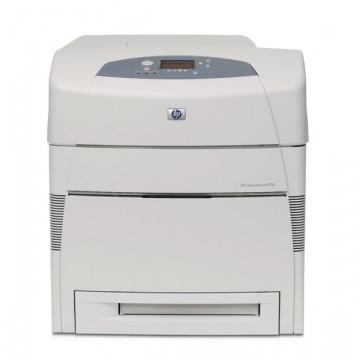 Imprimanta A3 Laser Color, Duplex, Retea, HP Color LaserJet 5550DN, 27 ppm, USB Imprimante Second Hand