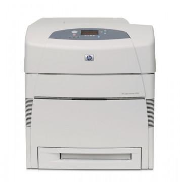 Imprimanta A3 Laser Color, HP Color LaserJet 5550N, Retea, 27 ppm, USB, Second Hand Imprimante Second Hand
