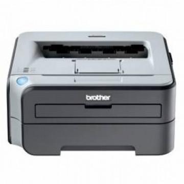 Imprimanta BROTHER HL-2140, 22 PPM, USB, 600 x 600, Laser, Monocrom, A4 Imprimante Second Hand