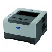 Imprimanta Brother HL-5250DN, 30 ppm, 1200 x 1200 Dpi, Duplex, Retea Imprimante Second Hand